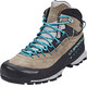La Sportiva TX4 GTX Mid Shoes Women brown/blue